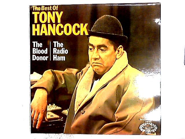 The Best Of Tony Hancock: The Blood Donor / The Radio Ham LP By Tony Hancock