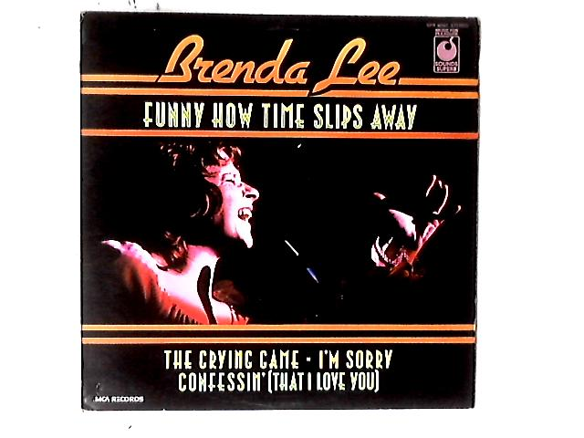 Funny How Time Slips Away LP By Brenda Lee