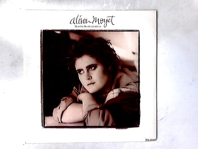 That Ole Devil Called Love 12in By Alison Moyet