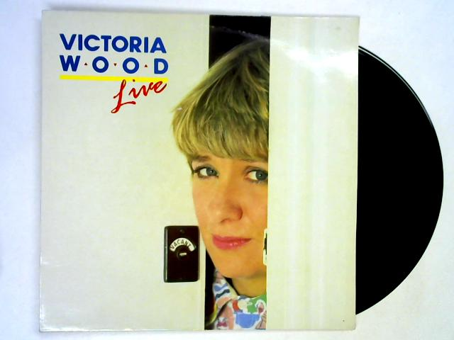 Live LP by Victoria Wood