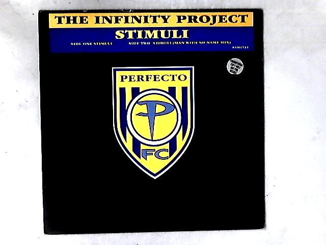 Stimuli 12in By The Infinity Project