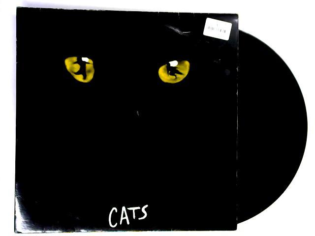 Cats 2xLP + bklt By Andrew Lloyd Webber