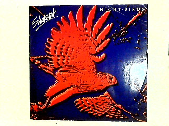 Night Birds 12in By Shakatak