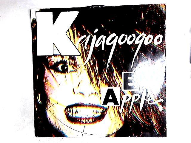 Big Apple 12in By Kajagoogoo