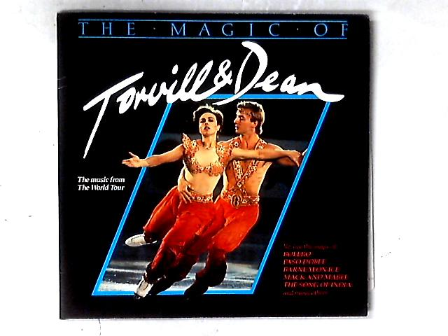 The Magic Of Torvill And Dean LP COMP By Various