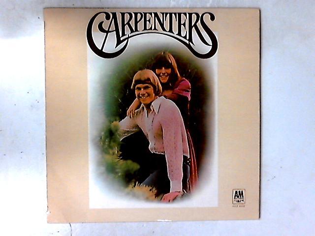 Carpenters LP By Carpenters