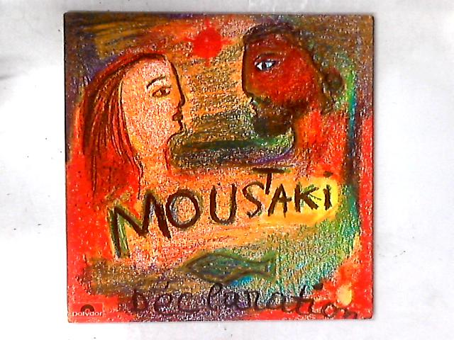 Moustaki (Déclaration) LP By Georges Moustaki