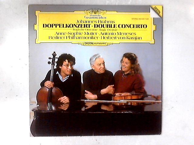 Doppelkonzert LP By Johannes Brahms