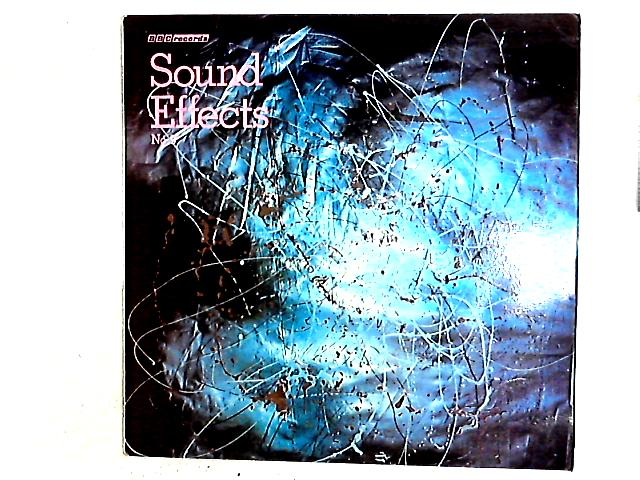 Sound Effects No. 9 LP By No Artist