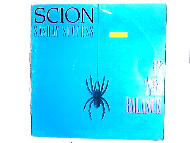 In The Balance LP By Scion Success