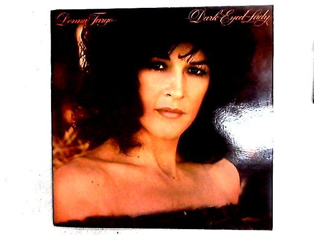 Dark-Eyed Lady LP By Donna Fargo