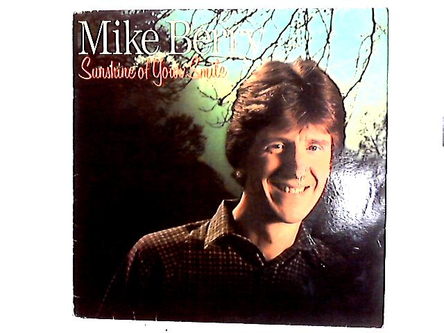 The Sunshine Of Your Smile LP By Mike Berry