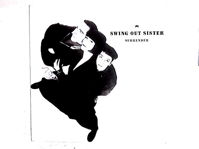 Surrender 12in By Swing Out Sister