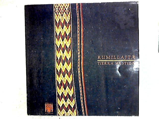 Tierra Mestiza LP by Rumillajta