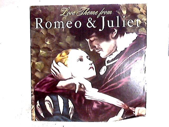 Romeo & Juliet - Love Theme/Bahamian Rhapsody 12in By Nino Rota