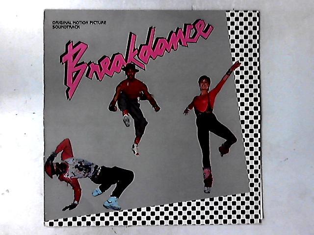 Breakdance LP by Various