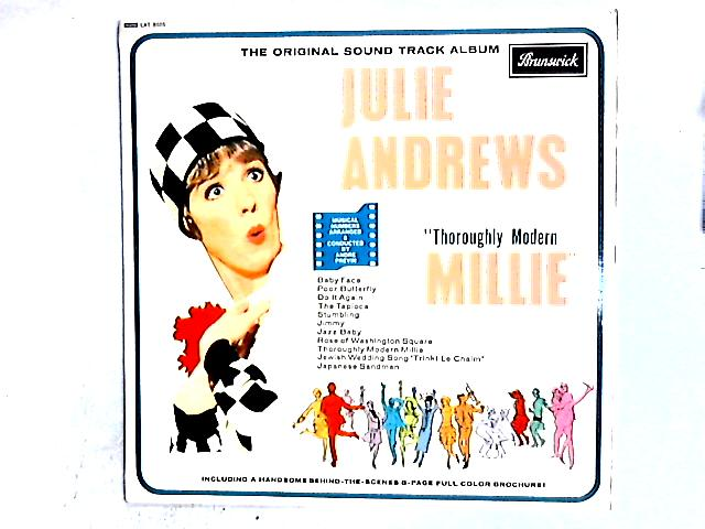 Thoroughly Modern Millie LP By Various