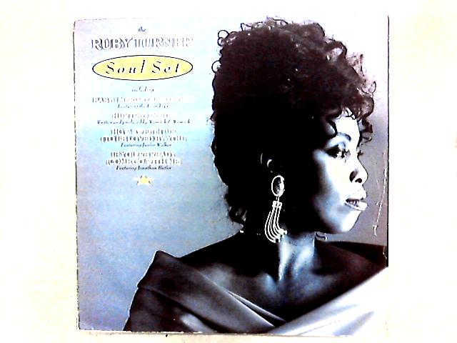 Soul Set 12in By Ruby Turner