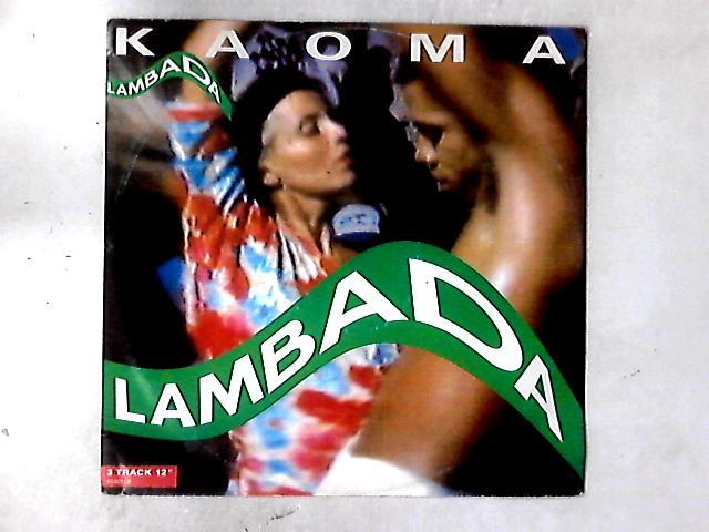 Lambada 12in By Kaoma