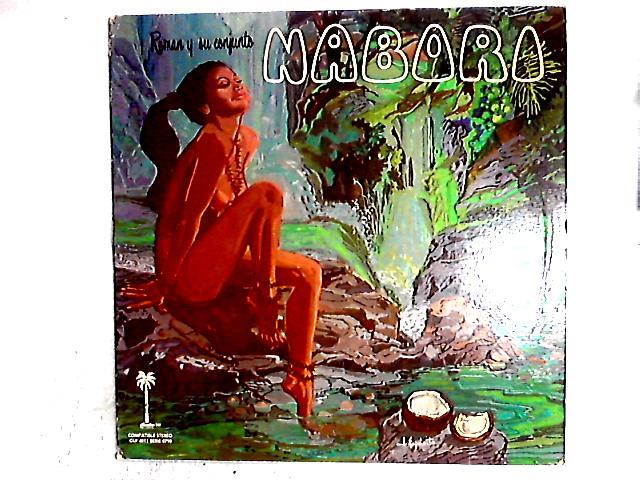 Roman Y Su Conjunto Nabori LP By Roman Y Su Conjunto Nabori