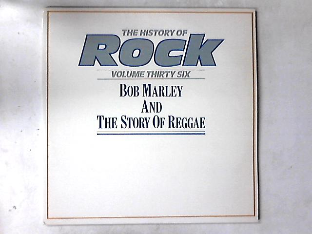 The History Of Rock (Volume Thirty Six) 2xLP COMP by Bob Marley