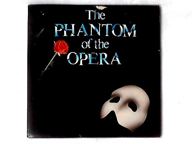 The Phantom Of The Opera 2xLP by Andrew Lloyd Webber