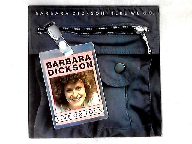 Here We Go... LP By Barbara Dickson