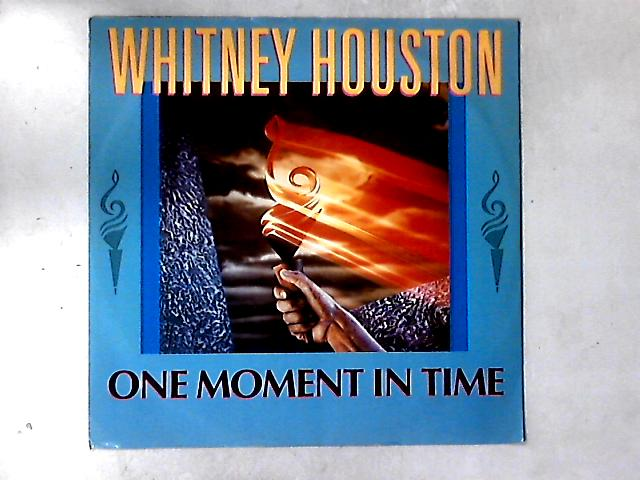 One Moment In Time 12in by Whitney Houston
