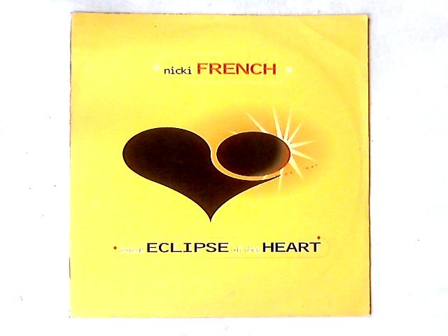 Total Eclipse Of The Heart 12in by Nicki French