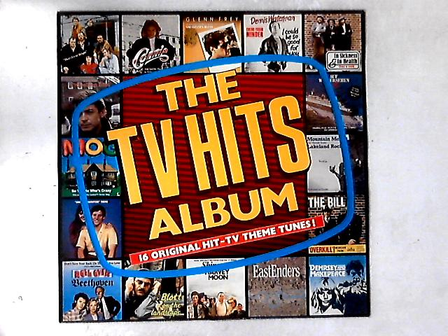 The TV Hits Album LP COMP by Various