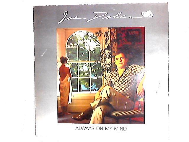 Always On My Mind LP by Joe Dolan