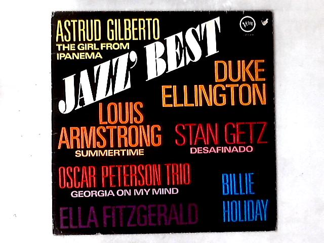 Jazz' Best LP by Various