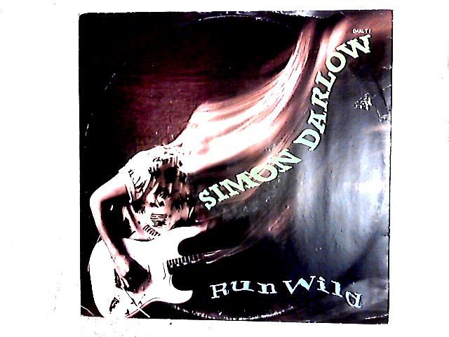 Run Wild 12in By Simon Darlow