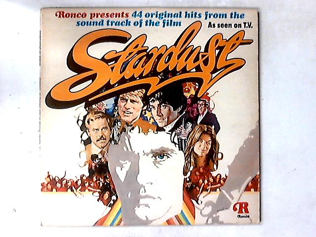 Stardust - 44 Original Hits From The Sound Track Of The Film 2xLP COMP by Various