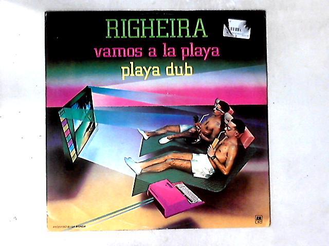 Vamos A La Playa 12in by Righeira