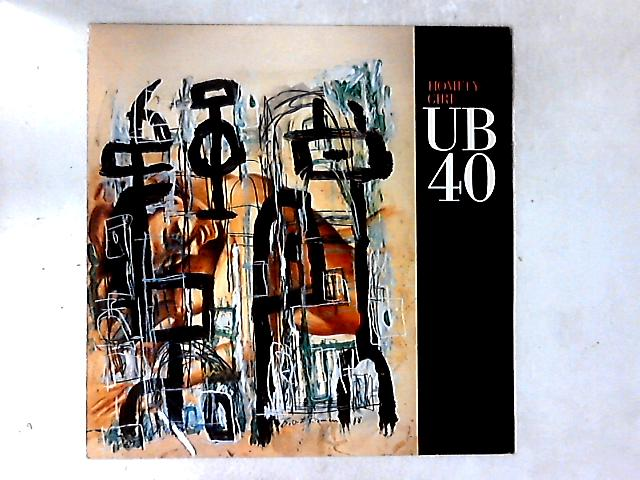 Homely Girl 12in by UB40