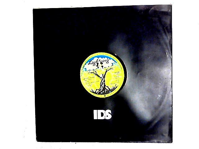 Money In My Pocket / Runnings Irie 12in by Dennis Brown