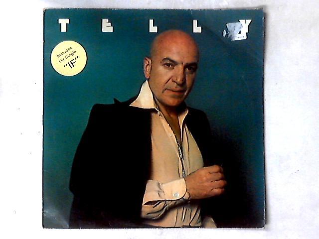 Telly LP by Telly Savalas