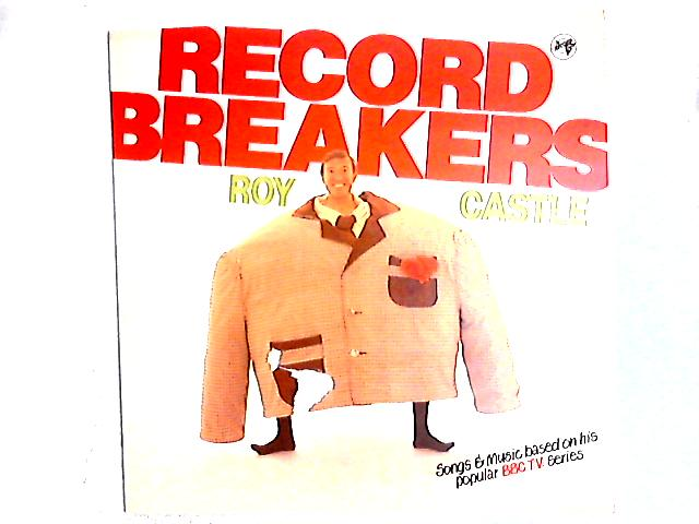 Record Breakers LP by Roy Castle