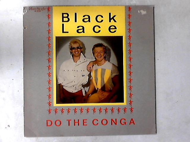 Do The Conga 12in by Black Lace