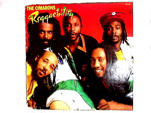 Reggaebility LP By The Cimarons