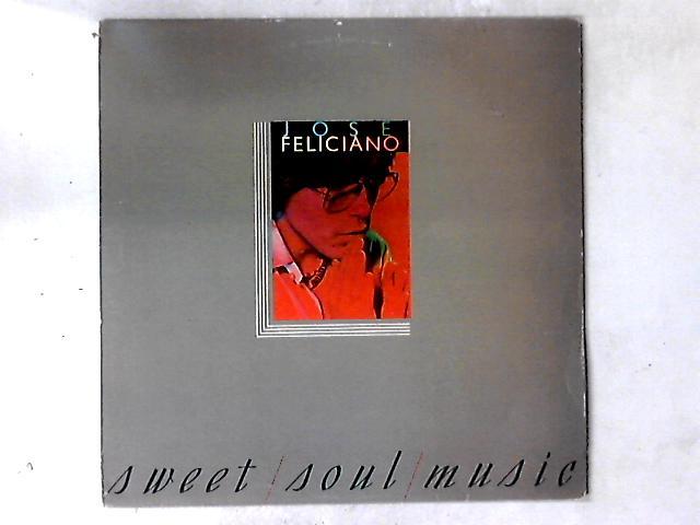 Sweet Soul Music LP By José Feliciano