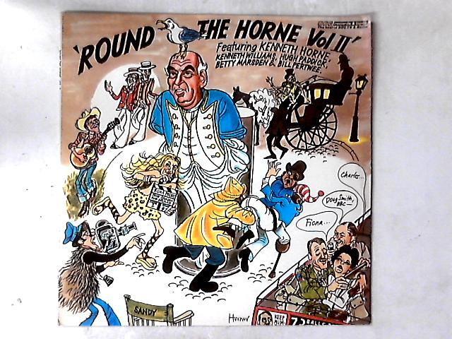 Round The Horne Vol. 2 LP By Round The Horne