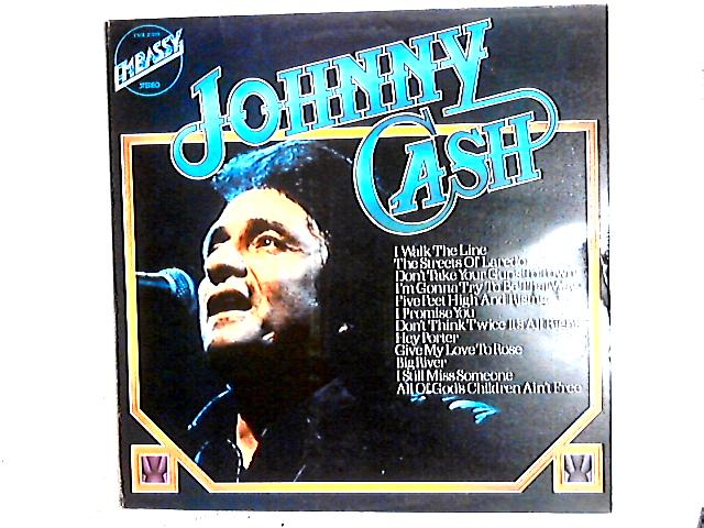 Johnny Cash Comp By Johnny Cash