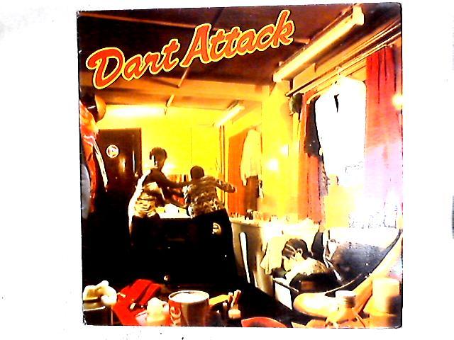 Dart Attack LP by Darts