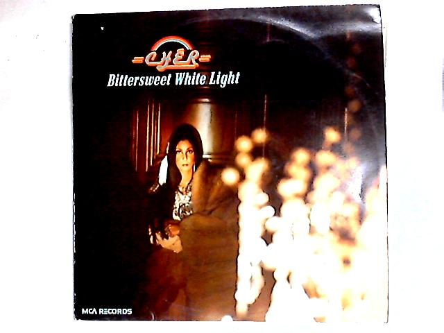 Bittersweet White Light LP By Cher