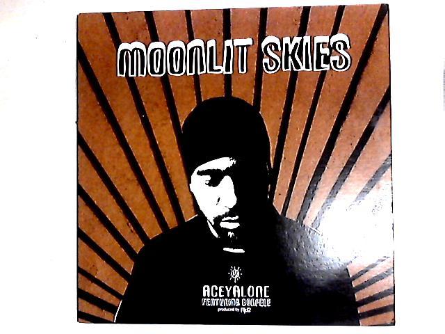 Moonlit Skies 12in By Aceyalone