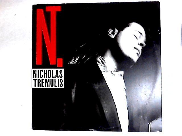 Nicholas Tremulis LP By Nicholas Tremulis