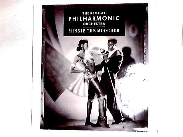 Minnie The Moocher 12in By Reggae Philharmonic Orchestra