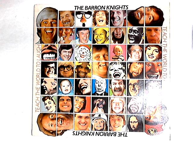 Teach The World To Laugh LP By The Barron Knights